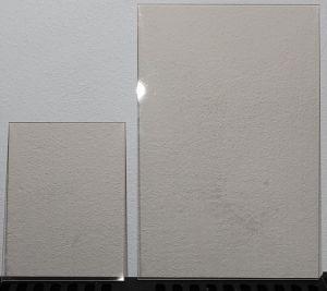 Keramik-Glas